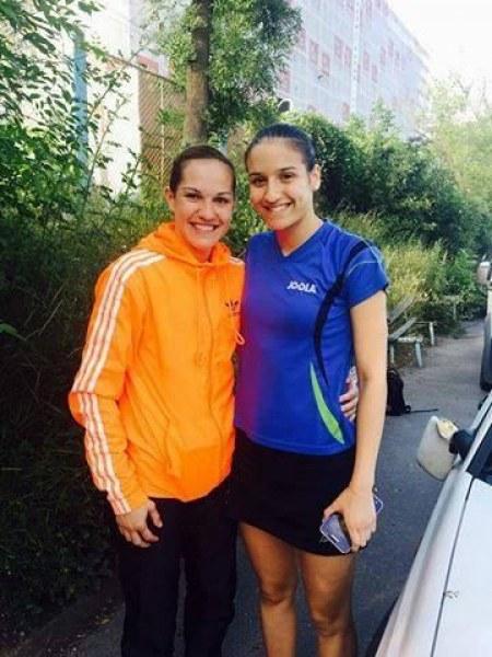 Две достойни спортистки от Асеновград представят България на Европейски игри в Беларус