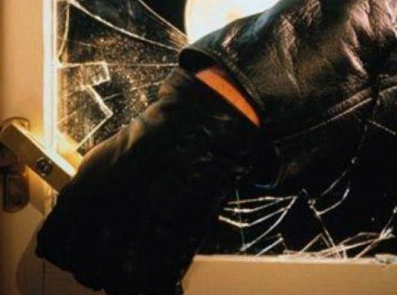 Кражба с взлом от жилище в Асеновград, задигната е сериозна сума