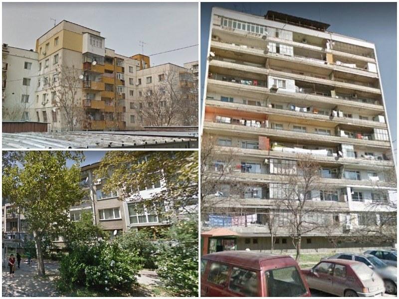 Започва санирането с европари в Пловдив, дават 3 млн. лева за обновяването на 5 блока