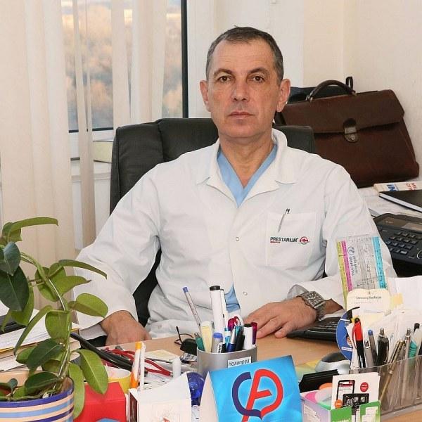 Проф. Федя Николов: Можем да променим живота си така, че да не стигаме до сърдечна недостатъчност!