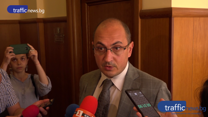 Защитникът на Ралев: Сигурен съм, на свидетеля Ангелов няма да се повдигнат обвинения!