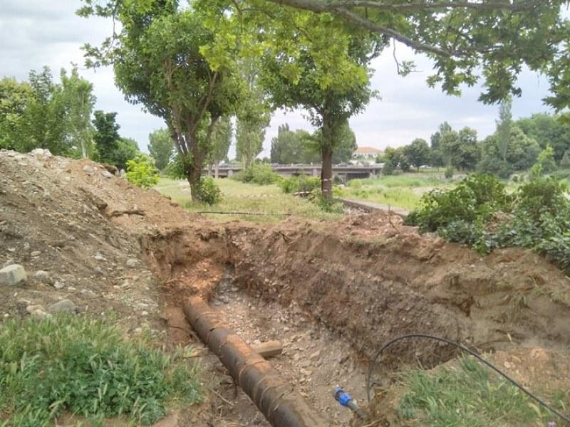 Част от Асеновград ще бъде без вода до края на седмицата