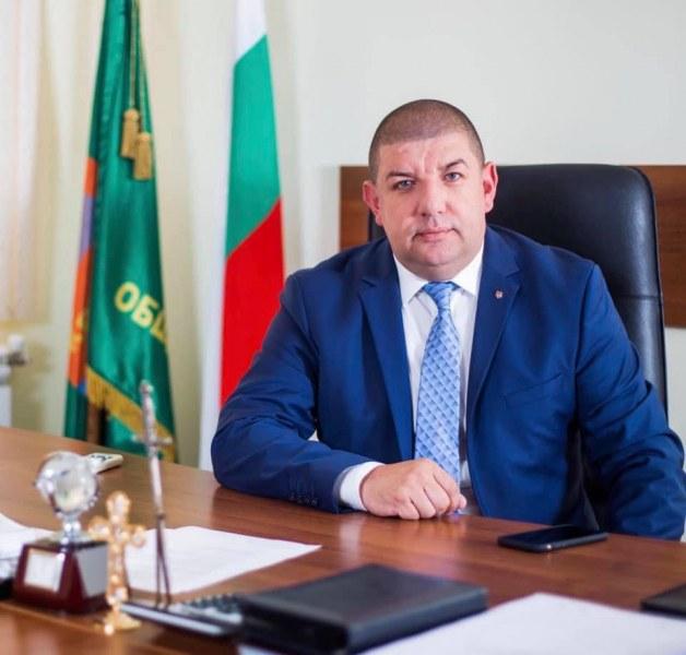 Кметът на Кричим: В съвременния забързан свят добрата пътна инфраструктура е от жизнено важно значение