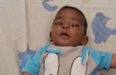 Бащата на бебето Мехмед, изоставено до Централна гара - неоткриваем! Близките не искат да се грижат за него