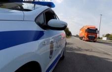 Тежка катастрофа затвори Околовръстното на Пловдив, един автомобил е смазан