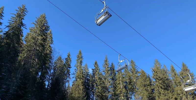 Безплатни лифтове в Пампорово днес! Ето възможностите за туризъм в курорта