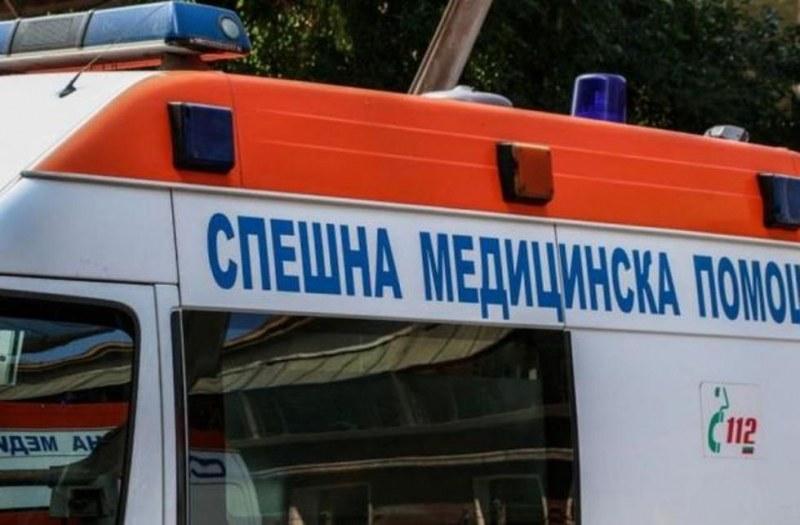 Трагедия край Куклен! 50-годишен се преобърна с кола и загина на място