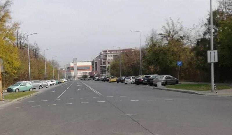 Отчуждават 8 имота за удължаването на основен булевард, стигащ до новия баровски квартал на Пловдив