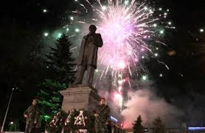 Закриват Вазовите празници в Сопот с грандиозен концерт и заря