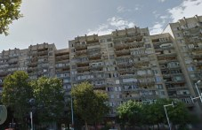 Пловдивчанка скочи от 9-тия етаж, за да сложи край на живота си, но оцеля