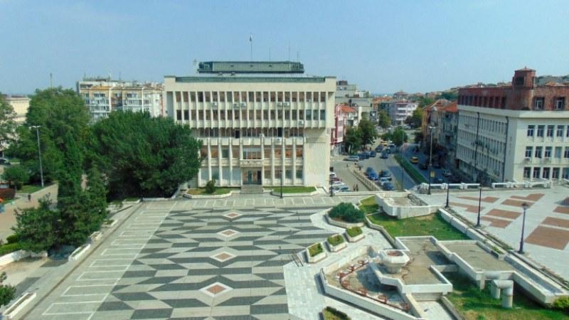 Безплатен високоскоростен WIFI интернет на ключови обществени места радва хората в Асеновград