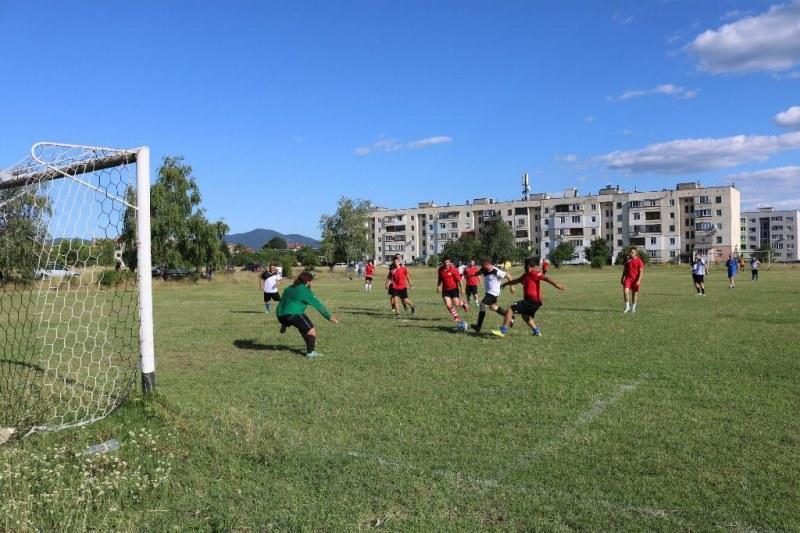 Домлянският отбор се подготвя за новия сезон, ето график на контролите