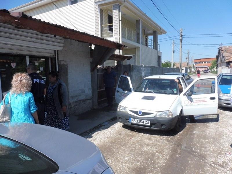 Масови проверки на незаконни магазини започват в община Стамболийски, наложени са първите глоби