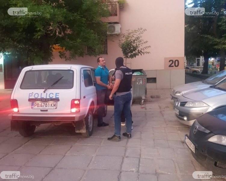 Ральо Ралев удължи от ареста неплатения си отпуск