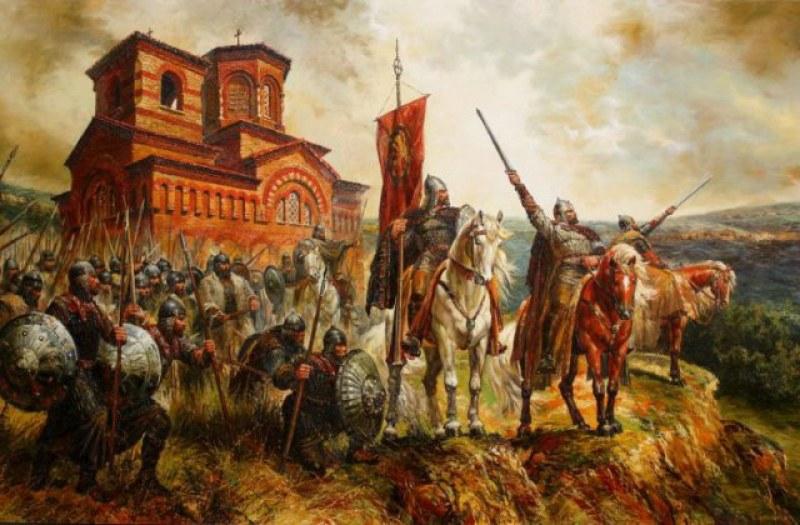 Млади учители с мисия разказват забравената история на великите българи