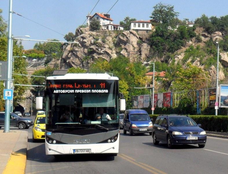 Градският транспорт в Пловдив е пред спиране, превозвачите искат среща с Бойко Борисов