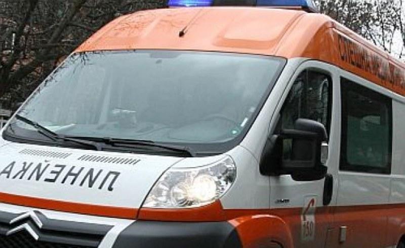 Момче от Първомай загина в тежка катастрофа край Стара Загора, има и друга жертва