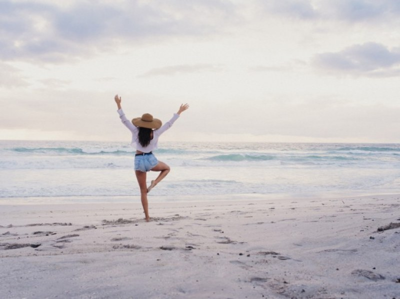 Оптимистите постигат по-лесно целите си, как да бъдем такива?