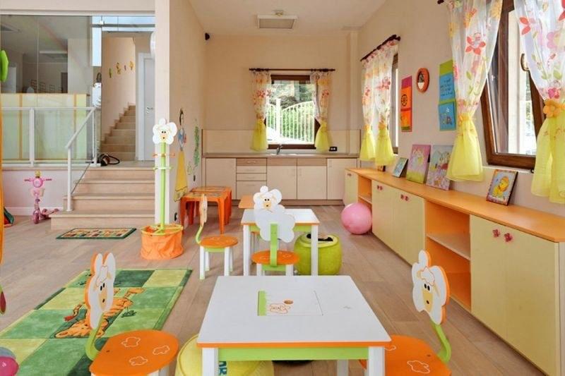 351 деца са приети в яслите и градините в Пловдив, 1000 останаха неприети