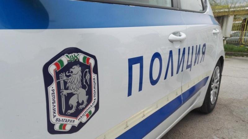 81-годишен дядо на мотопед направи катастрофа в Пловдив