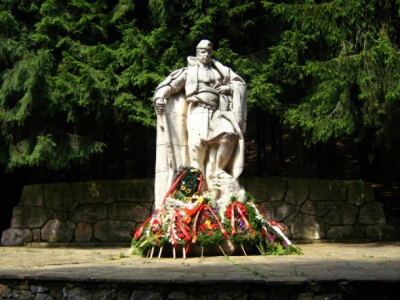 Историята помни! Патриотичен поход извървява последния път на воеводата Хаджи Димитър