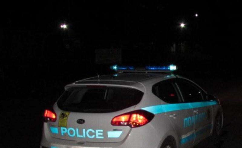 Млад мъж от Златитрап отнесе глоба, заплашвал полицаи в Пловдив