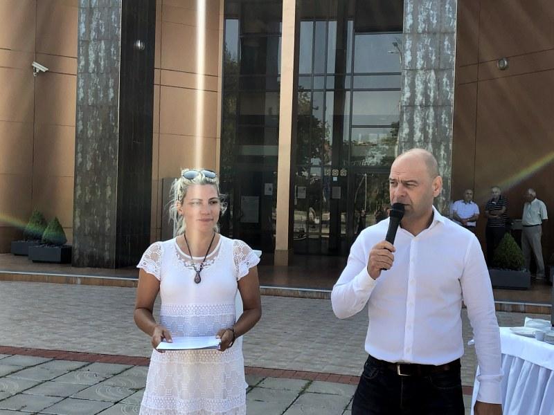 Облагородяват нови зони в Тракия, събират се предложения от хората