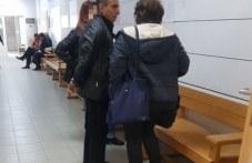 Мъж бие жена си през ден край Калояново, тя се самоубива. Наказанието - 3 години условно!