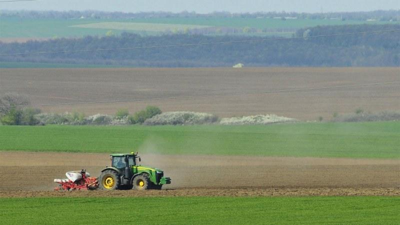 Важно за земеделците! Изтича срокът за подаване на декларации за сключване на споразумения