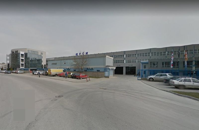 Разбиха и обраха офиса на голяма фирма за строителни материали в Пловдив
