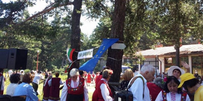 """Броени дни до събора """"Връховръх"""" с магията на Родопите и ритмите на родния фолклор"""