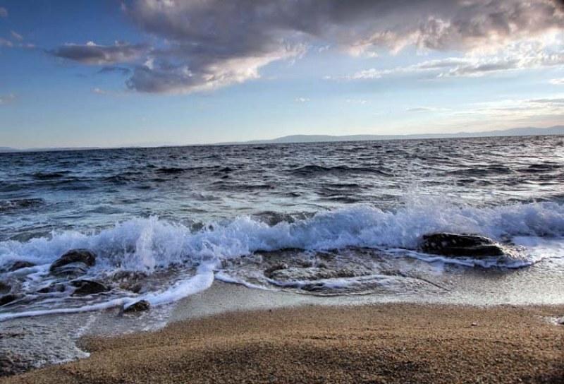 Морето взе живота на млад мъж от село Скутаре