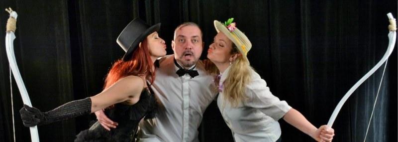 """""""Теменужката от Монмартър"""" - любовна, романтична оперета очаква публиката в Хисаря"""