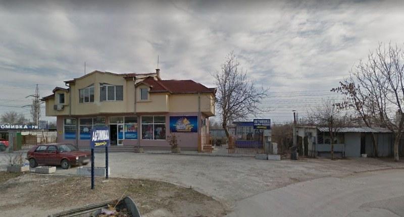 Скандал край автомивка в Пловдив премина в стрелба, възрастен мъж е в болница