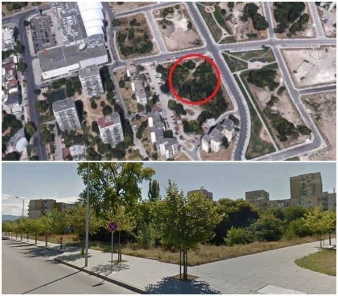 5 дка до мол Пловдив срещу 1,14 млн. лева – инвеститори представят проекта си пред властта