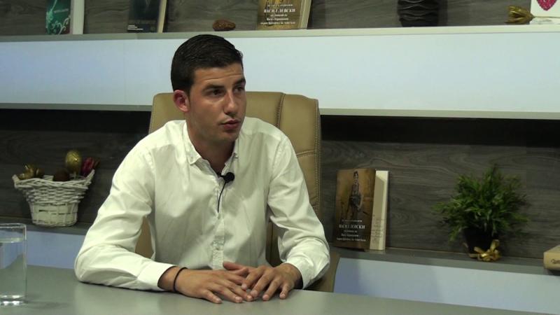 Станислав Стоенчев от БСП ще се бори за кметския стол на Сопот