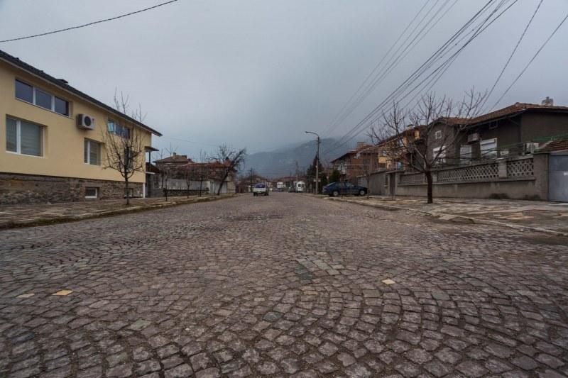 Затварят за движение четири улици в Кричим заради основен ремонт