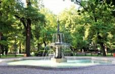 Цар Симеоновата градина – зеленото сърце на Пловдив СНИМКИ