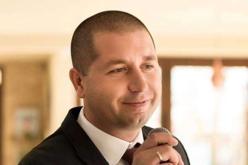 """""""Коалиция за Хисаря"""" издигна своя кандидат за кмет"""