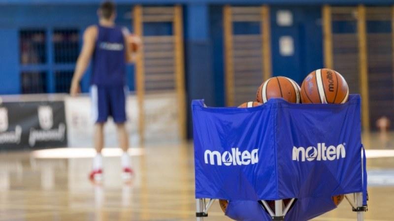 Летен баскетболен турнир събира клубовете в Перущица