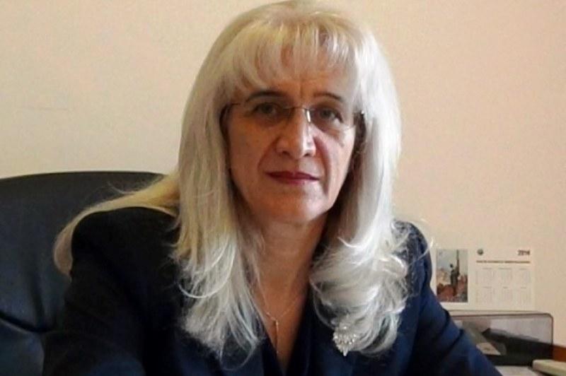 Бивша кметица на Хисаря е издигната от ГЕРБ за кандидат-градоначалник на предстоящите избори