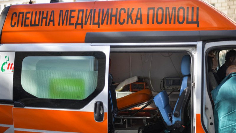 58-годишният мъж от Асеновград се оказа пребит от любовницата си, не от непознати