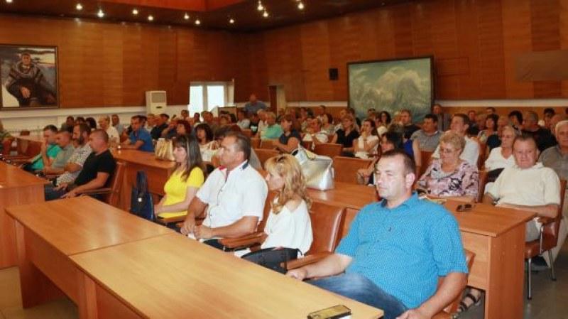 ГЕРБ в Карлово са готови с всички номинации за местните избори