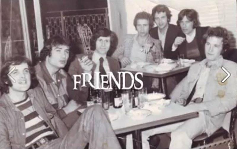 Пловдивски легенди: Рокаджиите на Пловдив от 60-те и 70-те години на ХХ в.