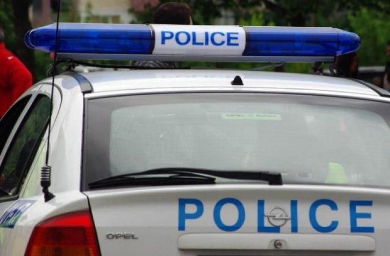 Верижна катастрофа в Асеновград изпрати мъж в болница