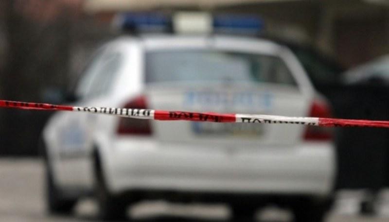 Пиян шофьор с над 2,5 промила направи катастрофа край Калояново