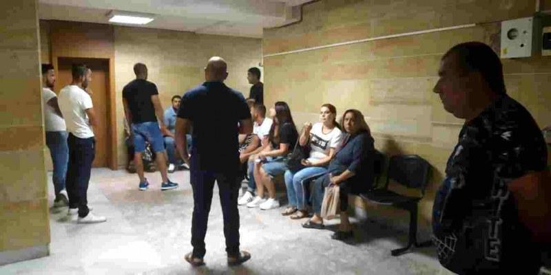 Затвор за дилъра Кадри от Кричим! Три ромски фамилии се събраха в съда