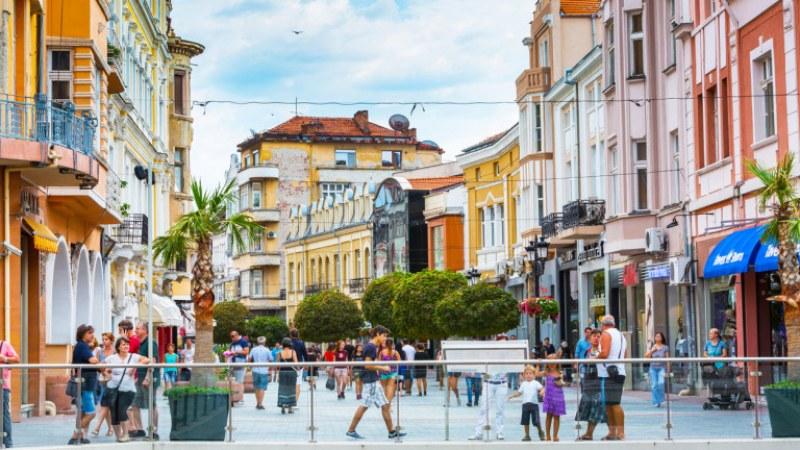 Къде да се забавляваме в сряда в Пловдив?