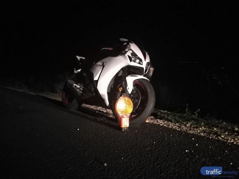 Шофьорът, прегазил моториста Ерол край Асеновград, застава пред съда