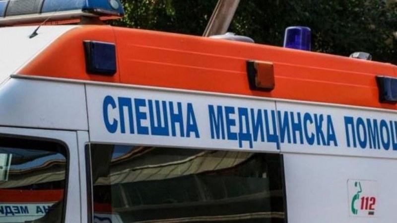 Товарен автомобил удари 2-годишно дете в Столипиново